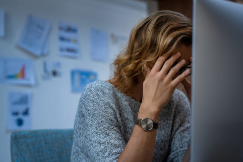 Tackling mental health in the workplace