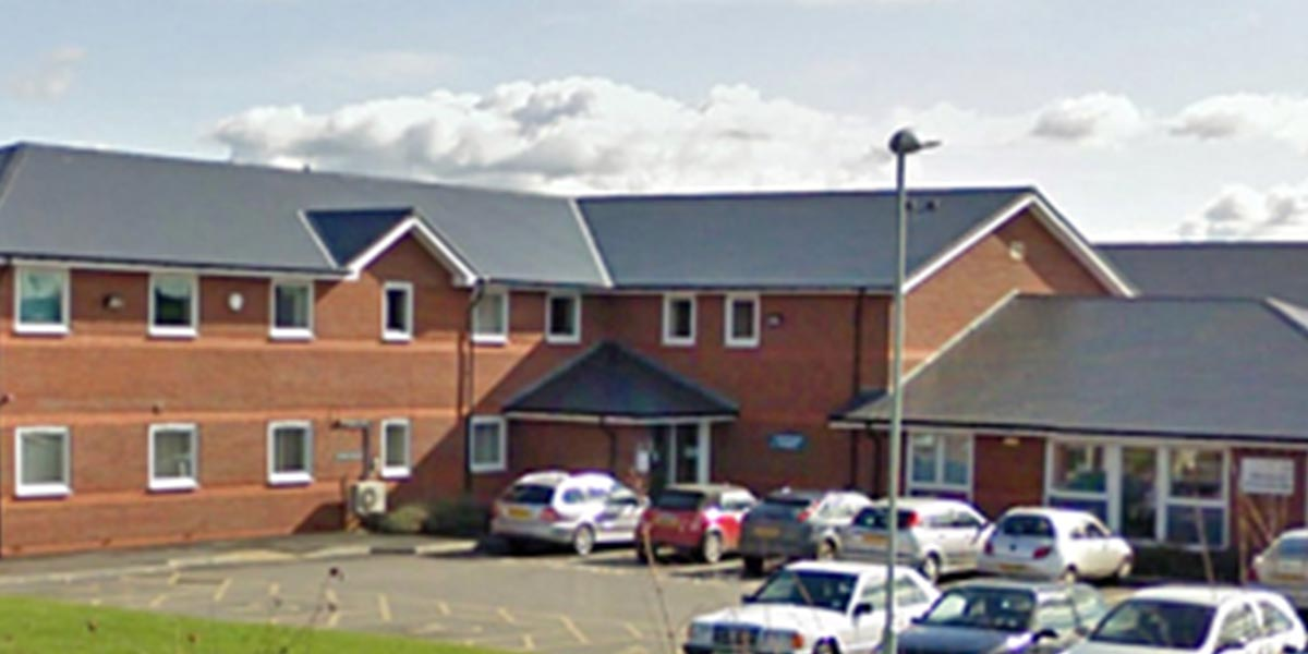 FOHCUS Occupational Health Garstang, Lancashire