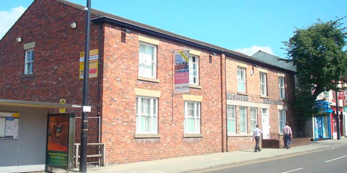 FOHCUS Occupational Health Hindley, Wigan